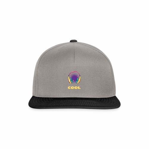 COOL - Casquette snapback