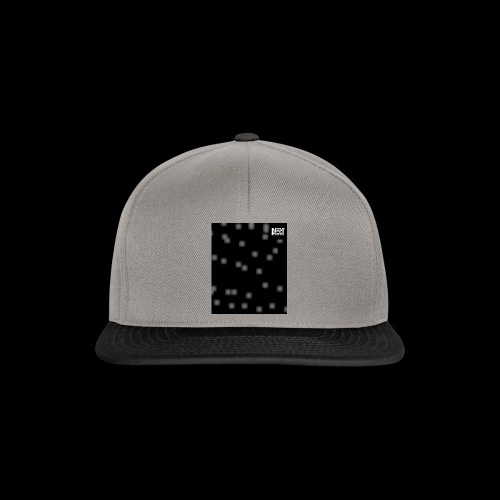District Brand - Snapback Cap