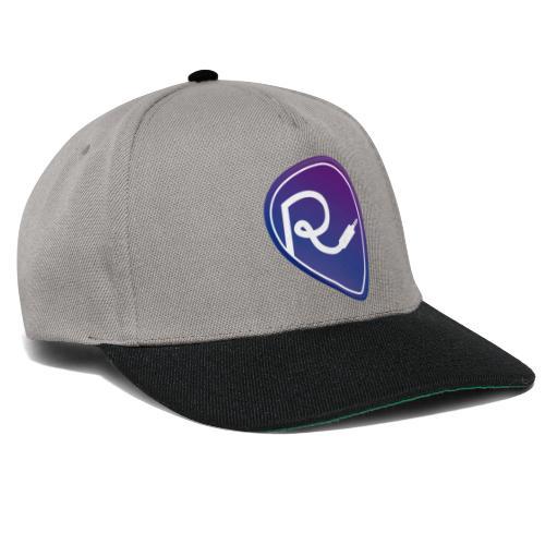 Logo Color - Snapback Cap