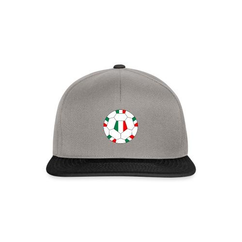 Italien Fußball - Snapback Cap