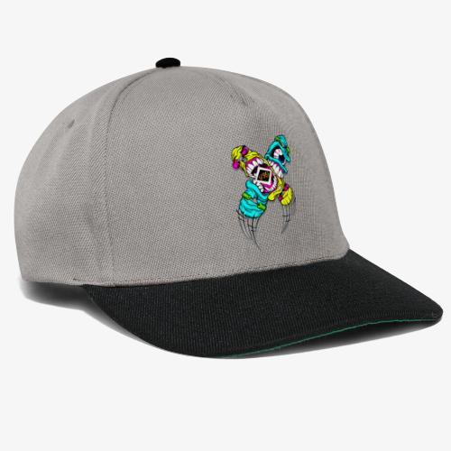 fkgdesign2 - Snapback cap