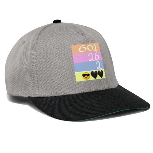 True love - Snapback Cap