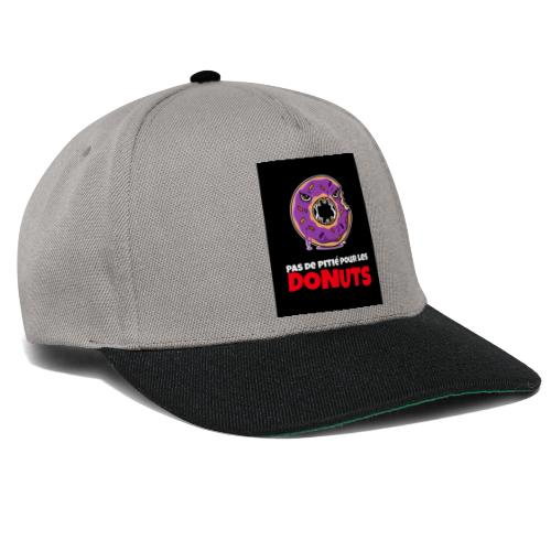 donuts - Casquette snapback