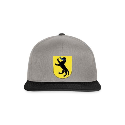 Männedorf - Snapback Cap