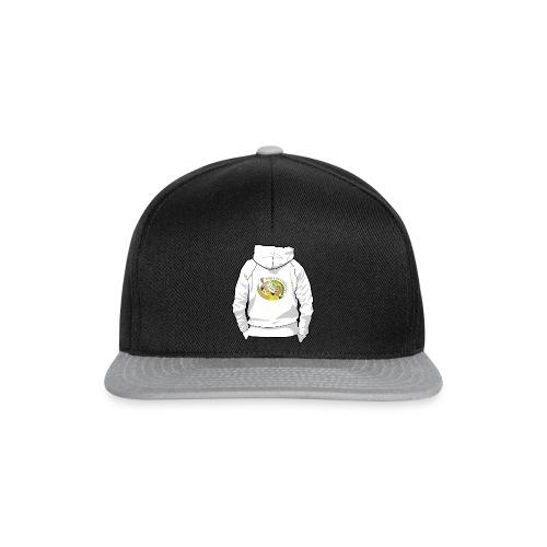 hoodyback - Snapback cap