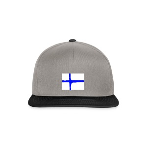FinishFlag Caps - Snapback-caps