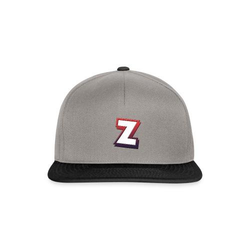Team-ZeeYz logo - Snapback-caps