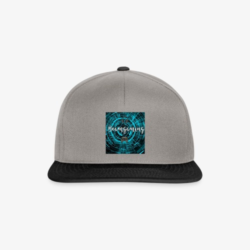 BEAM GAMING - Snapback cap