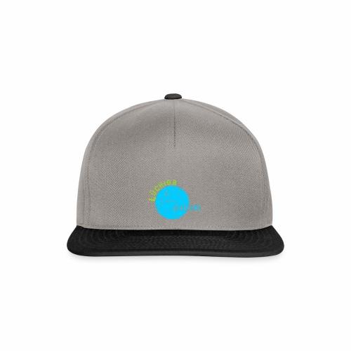 KreisTuerkisgruen - Snapback Cap
