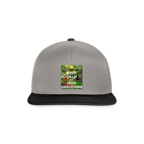 Do not buy for my garden business only copy right - Snapback Cap