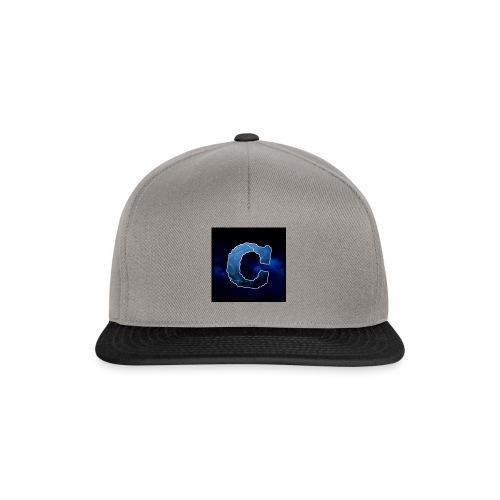 Min nye shop! - Snapback-caps