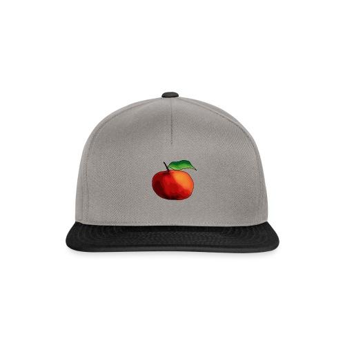 mela-png - Snapback Cap