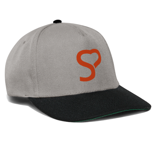 Münchner Singles Lifestyle Collection - Snapback Cap