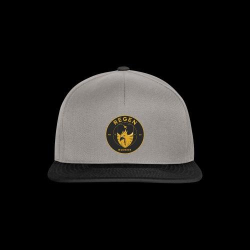 Regen Rovers - Snapback Cap