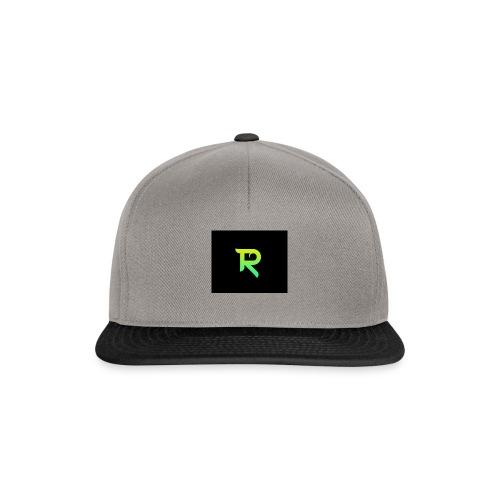 reesk - Snapback Cap
