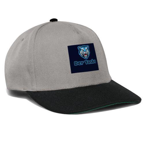 20190830 211834 - Snapback Cap