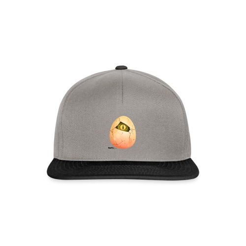 Ei - Snapback cap