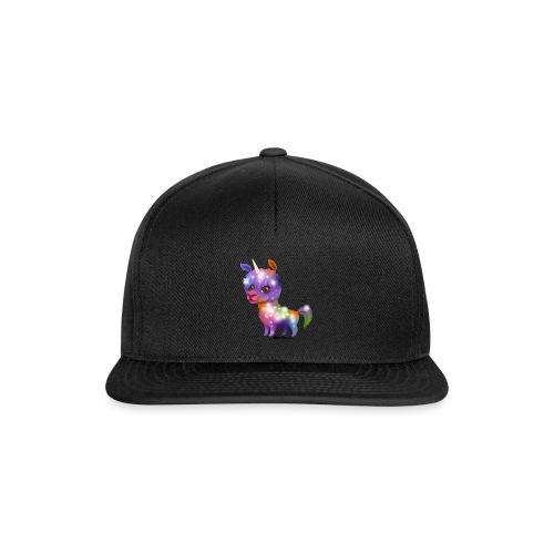 Lamacorn - Snapback Cap