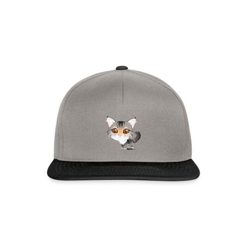 Katt - Snapback-caps