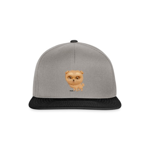 Dog - Snapback-caps