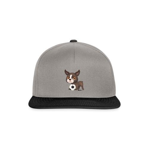 Hund - Snapback-caps