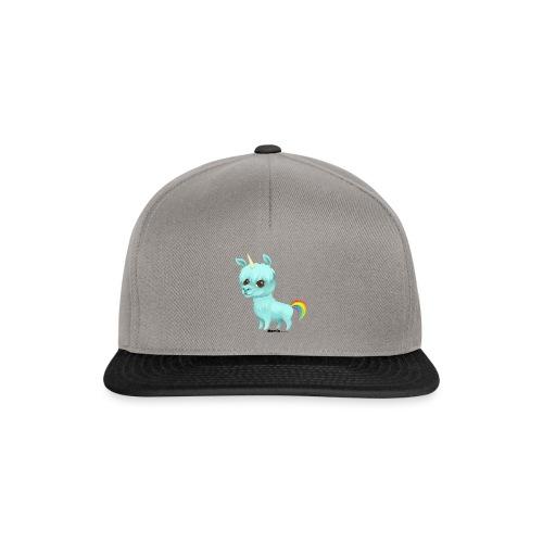 Llamacorn - Snapback-caps