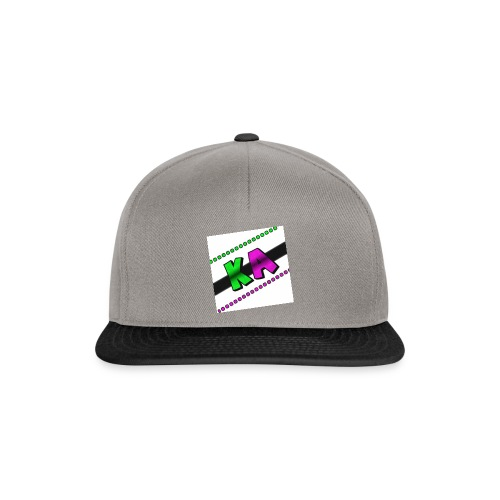 Kevin Alves fan - Snapback Cap