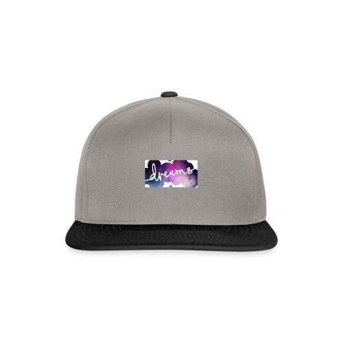 Dream - Snapback Cap
