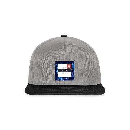 tazza gio 84 - Snapback Cap