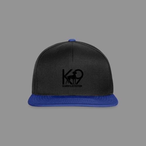 K-9 German Shorthaired Pointer - Snapback Cap