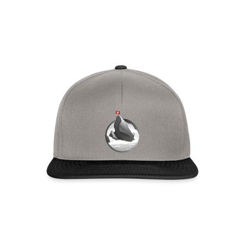 Rheinfall - Snapback Cap