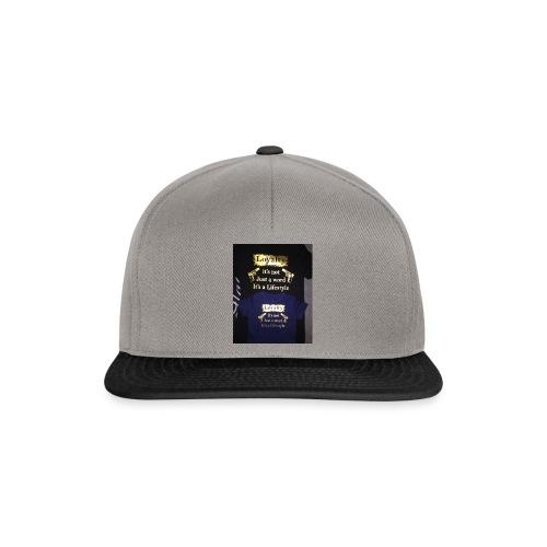 IMG_20160131_195358-jpg - Snapback cap