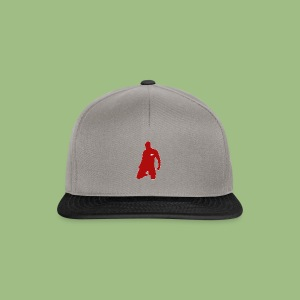 Thierry Henry skal - Snapbackkeps