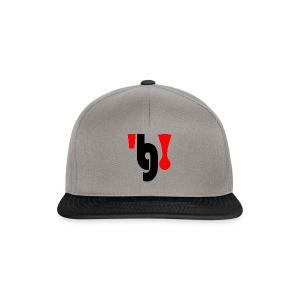 logo_klein - Snapback cap