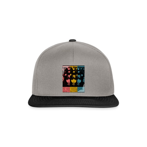Digital natives - Snapback Cap