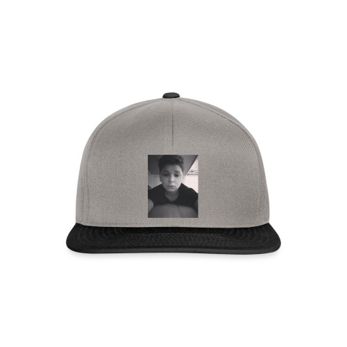 SMmerch betse merch - Snapback Cap
