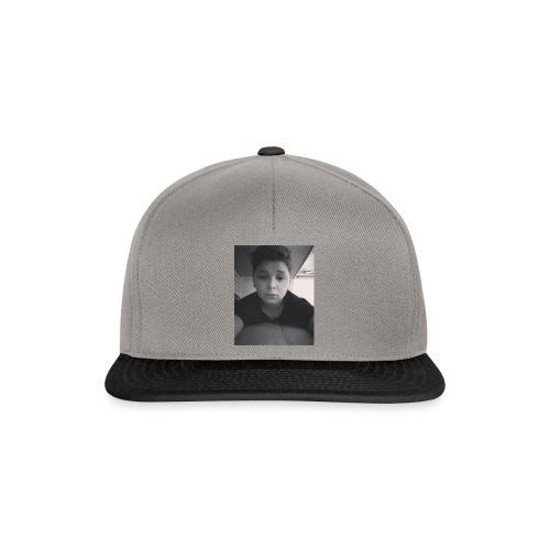 SMbestemerchderwelt - Snapback Cap