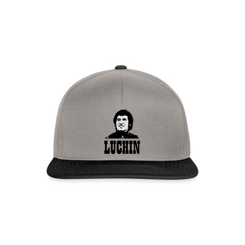 Victor Jara - Snapback Cap