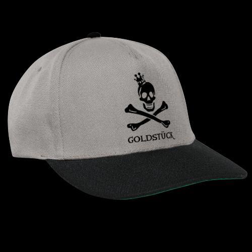 ~ Goldstück ~ - Snapback Cap