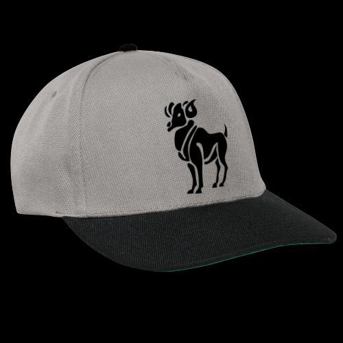 STERNZEICHEN WIDDER - Snapback Cap