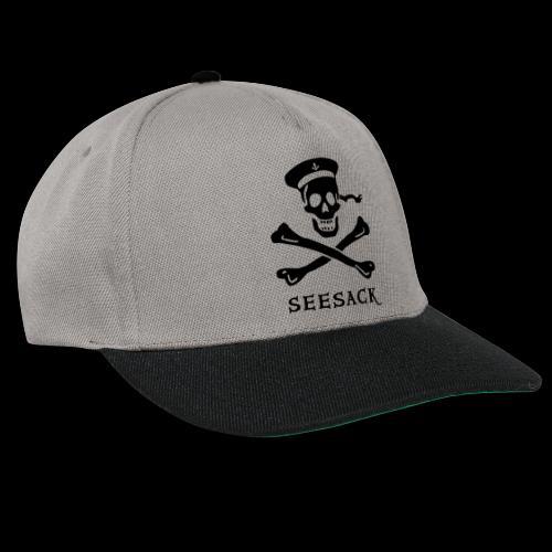 ~ Seesack ~ - Snapback Cap