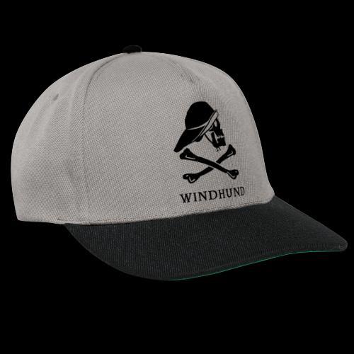 ~ Windhund ~ - Snapback Cap