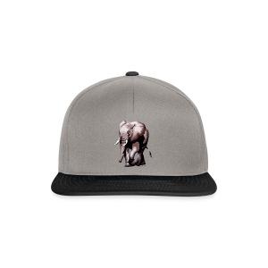 Big Elephant - Snapback Cap