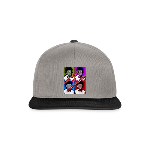 Don't Touch my Fu** Fasching - Snapback Cap