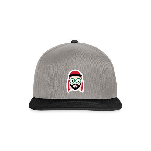 Abu Icon sqtecd - Snapback Cap