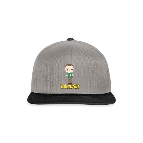 Bazzinga - Gorra Snapback