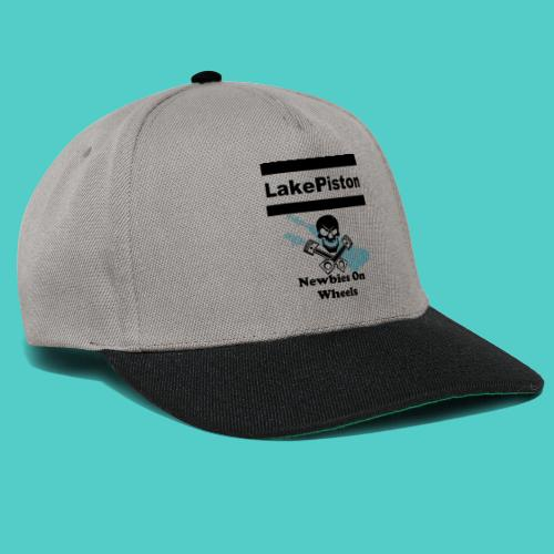 Vereint! - Snapback Cap