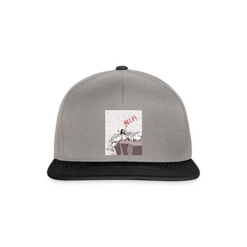 black sheep - Snapback Cap