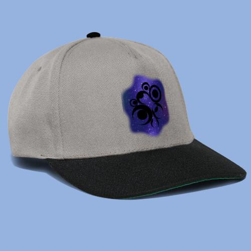 Should I stay or should I go Space 2 - Casquette snapback