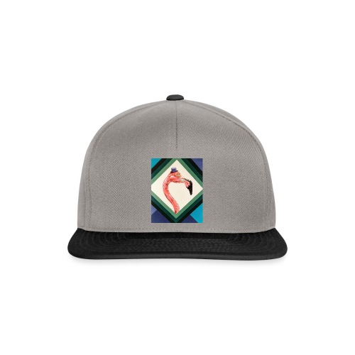 IMG 4290 - Snapback Cap